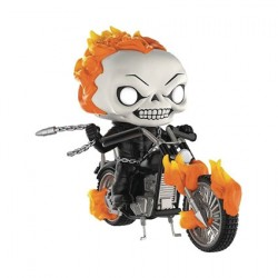 Figur Pop! Rides Ghost Rider Limited Edition Funko Online Shop Switzerland