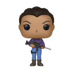 Pop! TV The Walking Dead Sasha