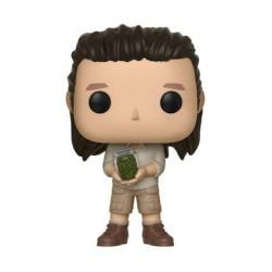 Figur Pop! TV The Walking Dead Eugene (Vaulted) Funko Online Shop Switzerland