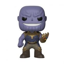 Figur Pop! Marvel Avengers Infinity War Thanos (Rare) Funko Online Shop Switzerland