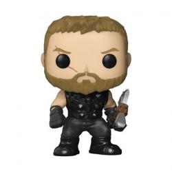 Figur Pop! Marvel Avengers Infinity War Thor Funko Online Shop Switzerland