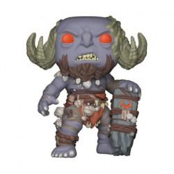Figurine Pop! Games God of War Fire Troll (Rare) Funko Boutique en Ligne Suisse