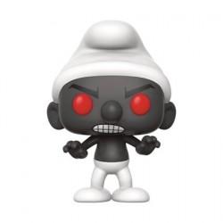 Pop! Smurfs Black Smurf