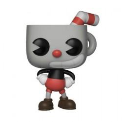 Figur Pop! Games Cuphead (Vaulted) Funko Online Shop Switzerland