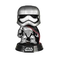 Figur Pop! Star Wars The Last Jedi Captain Phasma Funko Online Shop Switzerland