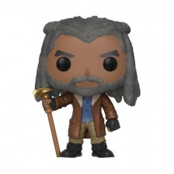 Figur Pop! TV The Walking Dead Ezekiel Funko Online Shop Switzerland