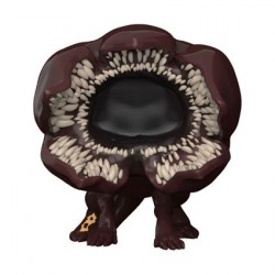 Pop! TV Stranger Things Series 2 Dart Demondog (Rare)
