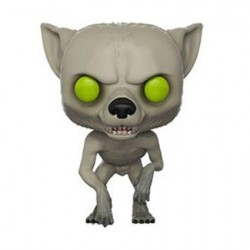 Figur Pop! Harry Potter Werewolf Remus Lupin Limited Edition Funko Online Shop Switzerland