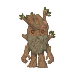Figurine Pop! 15 cm Le Seigneur des Anneux Treebeard (Rare) Funko Boutique en Ligne Suisse