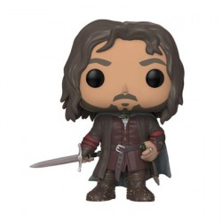 Figur Pop! Lord of the Rings Aragorn Funko Online Shop Switzerland