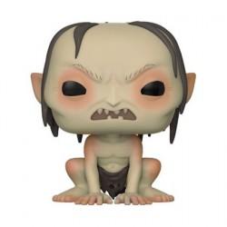 Figurine Pop! Le Seigneur des Anneaux Gollum (Rare) Funko Boutique en Ligne Suisse