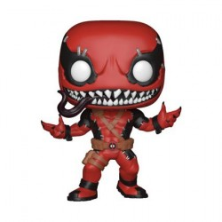 Figur Pop! Marvel Contest of Champions Venompool (Rare) Funko Online Shop Switzerland
