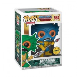 Figur Pop! Masters of the Universe Merman Chase Limited Edition Funko Online Shop Switzerland