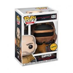 Figur Pop! Movie Blade Runner 2049 Sapper Chase Limited Edition Funko Online Shop Switzerland
