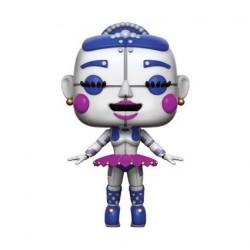 Figur Pop! Games FNAF Sister Location Ballora Funko Online Shop Switzerland