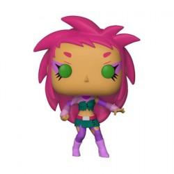 Figur Pop! DC Teen Titans Go The Night begins to Shine Starfire (Vaulted) Funko Online Shop Switzerland