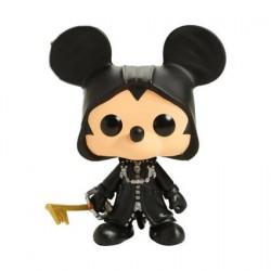 Figurine Pop! Disney Kingdom of Hearts Organisation 13 Mickey Edition Limitée Funko Boutique en Ligne Suisse
