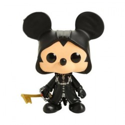 Pop! Disney Kingdom of Hearts Organisation 13 Mickey Limited Edition