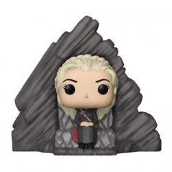 Pop! Game of Thrones Daenerys on Dragonstone Throne