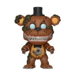 Figur Pop! Games Five Nights at Freddys Twisted Freddy Funko Online Shop Switzerland