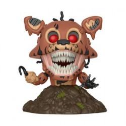 Figur Pop! Games Five Nights at Freddys Twisted Foxy Funko Online Shop Switzerland