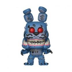 Figur Pop! Games Five Nights at Freddys Twisted Bonnie Funko Online Shop Switzerland