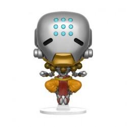 Figurine Pop! Games Overwatch Zenyatta Funko Boutique en Ligne Suisse