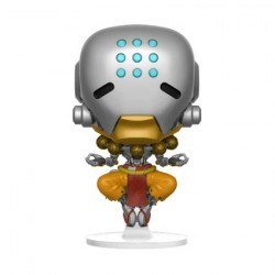 Figur Pop! Games Overwatch Zenyatta Funko Online Shop Switzerland