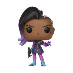 Figur Pop! Games Overwatch Sombra Funko Online Shop Switzerland