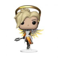 Figur Pop! Games Overwatch Mercy Funko Online Shop Switzerland
