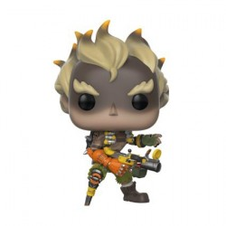 Figur Pop! Games Overwatch Junkrat Funko Online Shop Switzerland