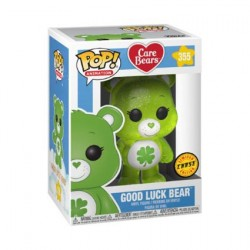 Figur Pop! Cartoons Care Bears Good Luck Bear Limited Chase Edition Glinting Funko Online Shop Switzerland