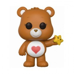 Figur Pop! Cartoons Care Bears Tenderheart Bear (Vaulted) Funko Online Shop Switzerland