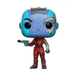 Figur Pop! Marvel Guardians of The Galaxy 2 Nebula (Vaulted) Funko Online Shop Switzerland