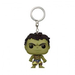Figur Pop! Pocket Keychains Thor Ragnarok Casual Hulk Funko Online Shop Switzerland