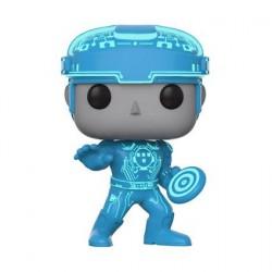 Figurine Pop! Phosphorescent Disney Tron Funko Boutique en Ligne Suisse