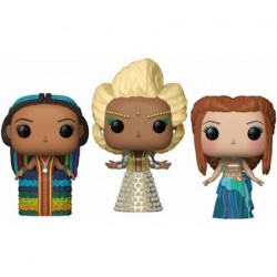 Pop! Disney A Wrinkle in Time The 3 Mrs 3 Pack Limited Edition