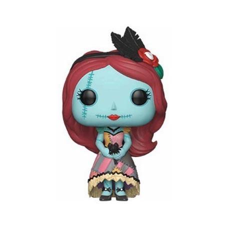 Disney Nightmare Before Christmas Dapper Sally Limited Edition Funko Online Shop Switzerland