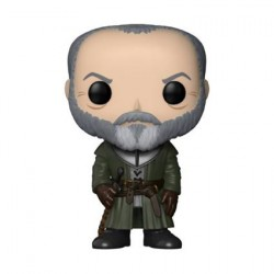 Pop! Game of Thrones Ser Davos Seaworth