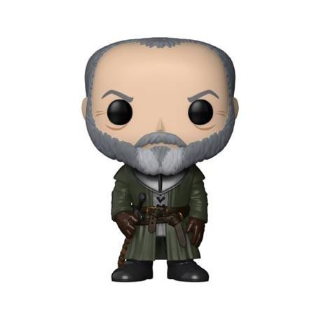 Figur Pop! Game of Thrones Ser Davos Seaworth Funko Online Shop Switzerland