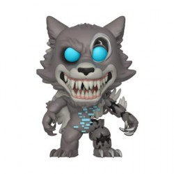 Figur Pop! Games Five Nights at Freddys Twisted Wolf Funko Online Shop Switzerland