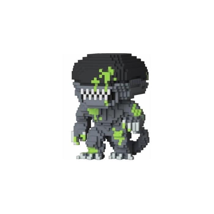 Figur Pop! Alien 8-Bit Xenomorph Limited Edition Funko Online Shop Switzerland
