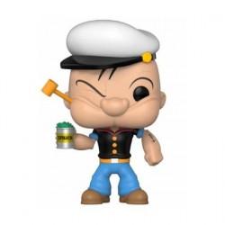 Figur Pop! TV Icons Popeye Limited Edition Funko Online Shop Switzerland