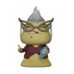 Pop! Disney Monsters Inc. Roz