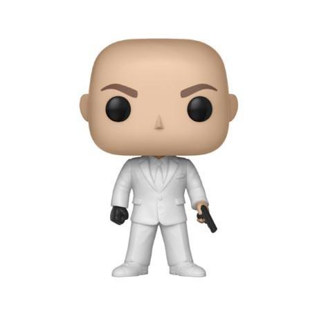 Figur Pop! DC Smallville Lex Luthor Funko Online Shop Switzerland