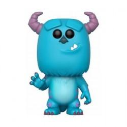 Pop! Disney Monsters Inc. Sulley