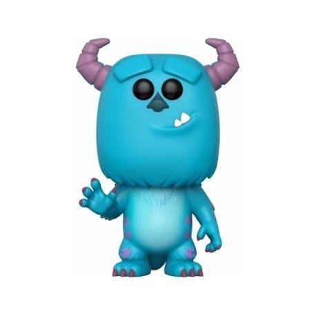 Figur Pop! Disney Monsters Inc. Sulley (Rare) Funko Online Shop Switzerland