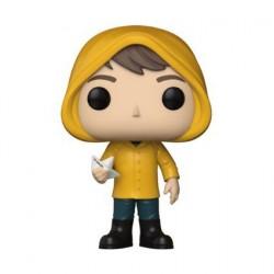 Figur Pop! Movie IT 2017 Georgie with Boat Funko Online Shop Switzerland