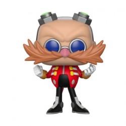 Figur Pop! Games Sonic Dr Eggman Funko Online Shop Switzerland