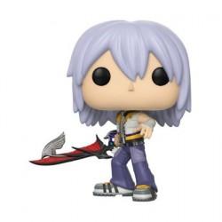 Figur Pop! Disney Kingdom Hearts Riku Funko Online Shop Switzerland